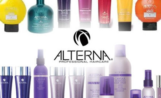 alterna professional hair care